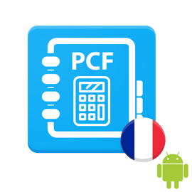 Nouvelle application Android: Plan Comptable France
