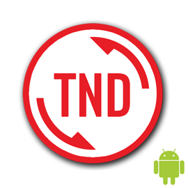 Nouvelle application Android: Dinar Tunisien: Taux de change