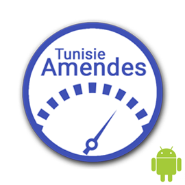 Nouvelle application Android: Tunisie Amendes